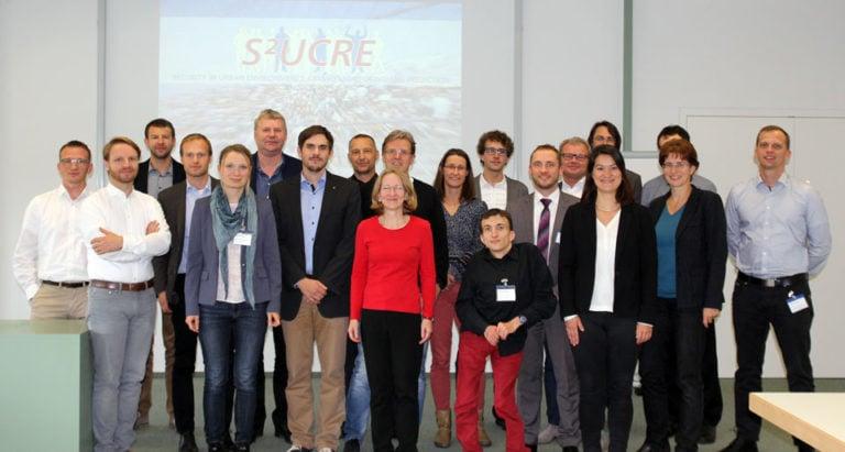 Projektkonsortium S2ucre