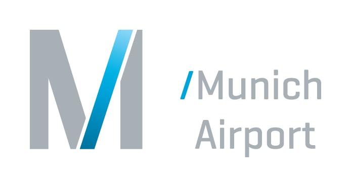 Flughafen München Logo