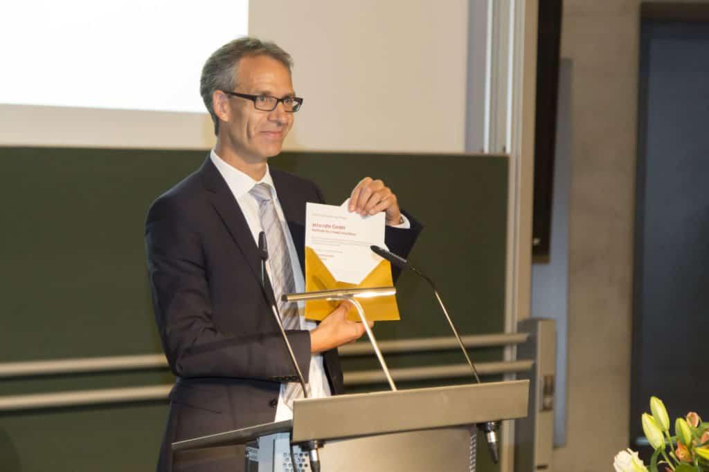 Vizepräsident Prof. Dr. Thomas Stumpp