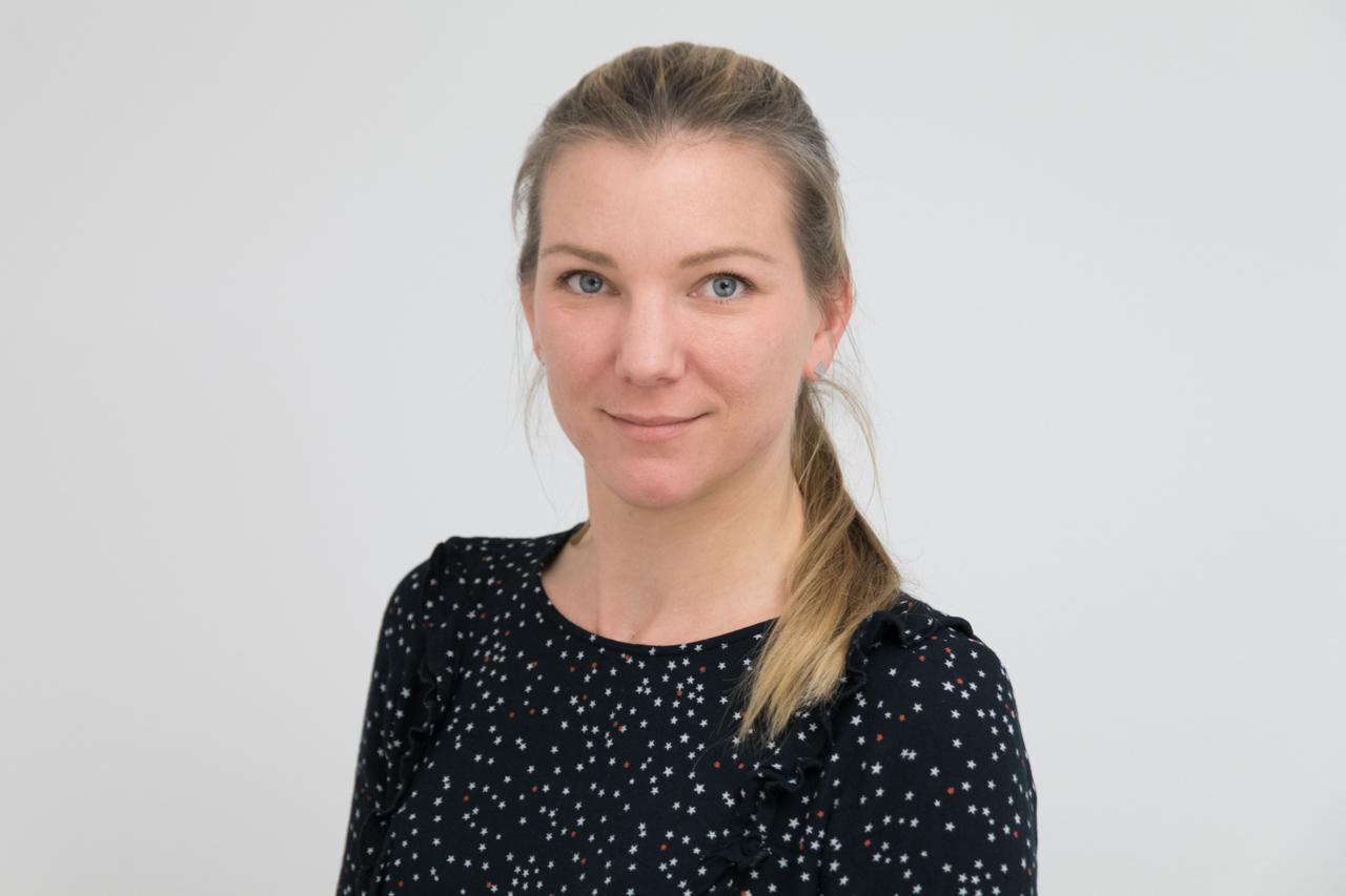 Susanne Kinast