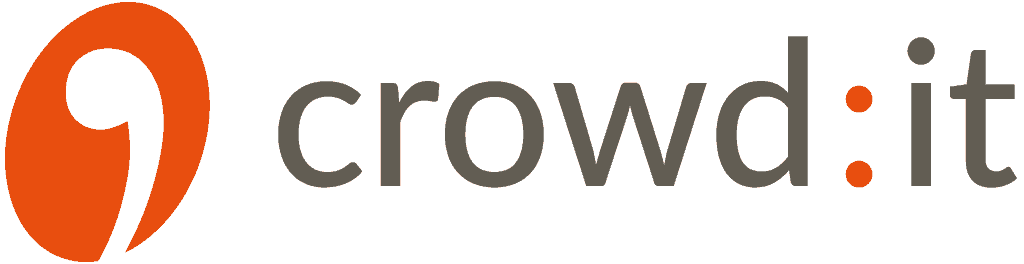 crowd:it Logo