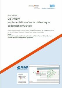 DISTANSIM Technical Report