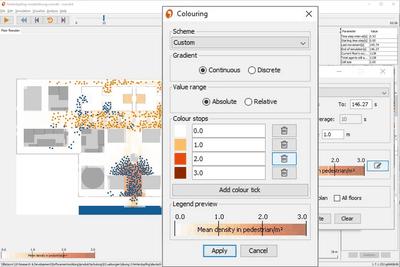 Heatmaps custom