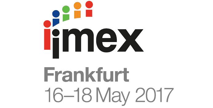 17.05.2017 – IMEX in Frankfurt