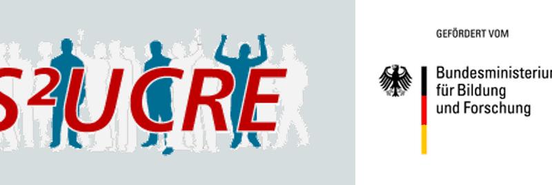 S²UCRE – Start des internationalen Forschungsprogramms
