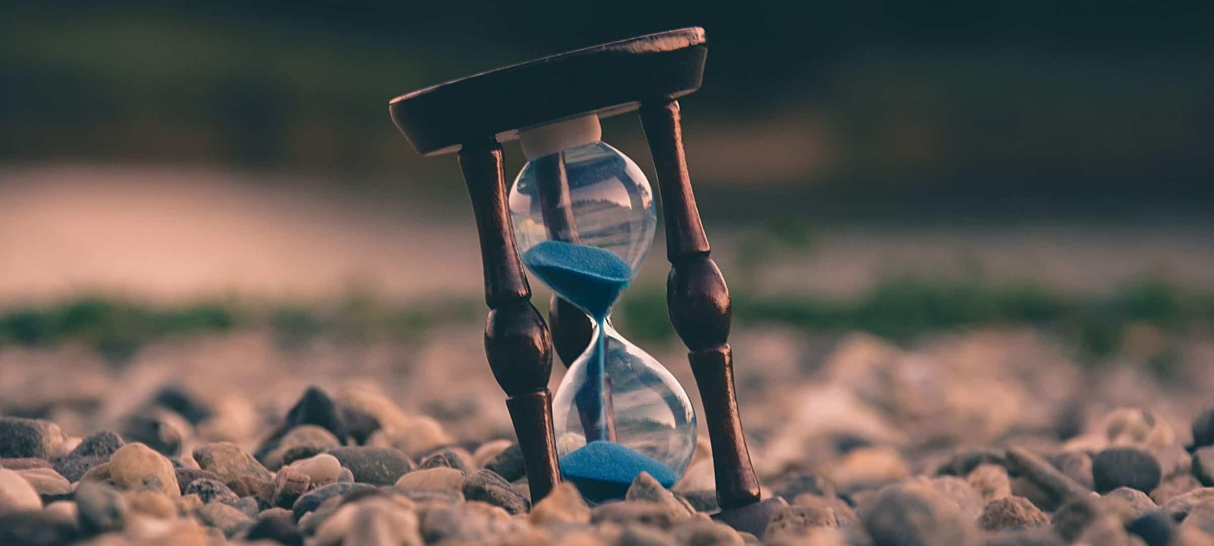 Blog:it bending time
